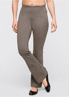 ... Stretches, Capri Pants, Jeans, Modern, Style, Fashion, Swag, Moda, Capri Trousers