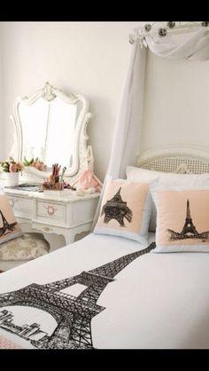 My Room On Pinterest Paris Room Themes Paris Rooms And Paris Theme