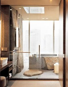 park hyatt seoul bathroom
