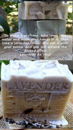 Provence Lavender Soap - Every skin type benefits from lavender rose soap French Provence Lavender Rose Soap- soothing, creamy and extra moisturizing. Daily-skin-care Lavender Soap - repairs your dry skin and acne. Lavender Buds, Lavender Soap, French Lavender, Lavender Roses, Provence Lavender, Lavender Fields, French Soap, Beauty Soap, Rose Soap