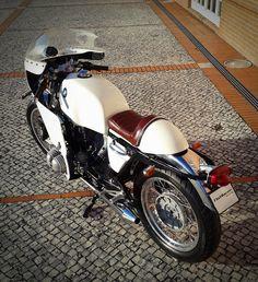 BMW Monolever