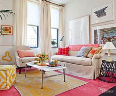 Apartment Tour Of Apartment Therapy Founder Maxwell Ryan
