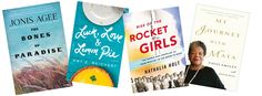 What's summertime without a good book to read? Here's a selection of new titles from several genres—including some from local writers—sure to suit just. Best Books To Read, Good Books, Local Women, Writers, Amazing Women, Summertime, Community, Fancy, Magazine