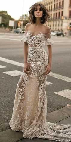 LOVE! Top Wedding Dresses 2018 Bridal Collection 2017 Amazing Wedding Dresses 2018 (61)