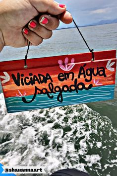 Sunset Sea, Alex And Ani Charms, Pallets, Beach Signs, Craft Frames, Wooden Plaques, Captions For Photos, Water, Pallet