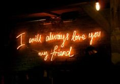 love, quotes, and neon image Orange Aesthetic, Rainbow Aesthetic, Aesthetic Colors, Aesthetic Pictures, Always Love You, Just For You, Anders Dragon Age, Neon Licht, Orange You Glad