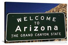 Arizona, Grand Canyon, Flagstaff, Phoenix