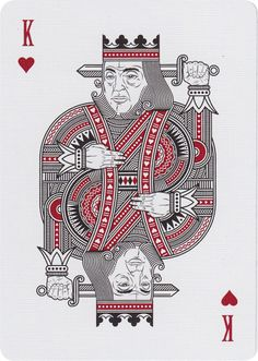 Believe Playing Cards