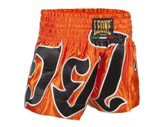 Leone 1947 ® Italy Store AB741 - Pantaloncino kick-thai Power Official Website