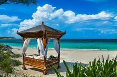 6 Incredible Private Islands You Can Rent for a Summer Getaway  - HarpersBAZAAR.com