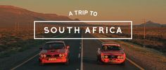 VIDEO: A trip to South Africa  #video #trip #southafrica #inspiration #travel #movie #film   On the last couple of years I had the opportunity to travel and meet some amazing places throughout the world. As always, I took what I consider to be an essential item on my journeys - my camera.  This past December (2014) I embarked to the African continent, more precisely to South Africa. During two weeks I traveled through it´s Western and Northern Capes which were trips with amazing landscapes…
