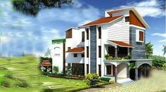 The realty market of the country has been witnessing a great boost in recent times. People are interested to invest in lucrative and luxurious residential houses. During this festive season the numbers of potential buyers are very likely to increase. Some basic points should be taken into consideration before buying a house.