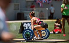 jenn jones crossfit