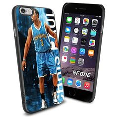 "NBA Basketball Player Christopher Emmanuel ""Chris"" Paul LA Los Angeles Clippers , Cool iPhone 6 Smartphone Case Cover Collector iphone TPU Rubber Case Black Phoneaholic http://www.amazon.com/dp/B00WF8FHR6/ref=cm_sw_r_pi_dp_XDMpvb0WERHF8"