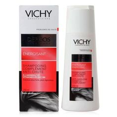 Vichy Dercos Energising Hair anti loss shampoo 200ml.FREE SHIPPING!Cheapest! in Health & Beauty, Hair Care & Styling, Shampoos & Conditioning | eBay