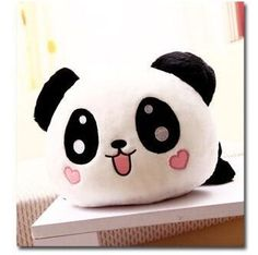 Online Get Cheap Small Panda Toy -Aliexpress.com | Alibaba Group Panda Birthday, Toys Online, Alibaba Group, Cute Dogs, Hello Kitty, Pillows, Shabby Chic, Craft, To Sell
