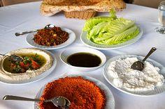 Meze-Restaurant-Istanbul