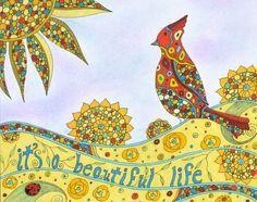 Beautiful life via www.facebook.com/YourBeautifulLife