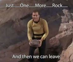 Me, wherever there are rocks or fossils. My fellow rockhounds and geology nerds will understand. Rock and mineral specimens at Galactic Stone & Ironworks. Geology Humor, Fossil Hunting, Rock Hunting, Science Jokes, Science Geek, We Will Rock You, Rock Collection, Rocks And Gems, Thing 1