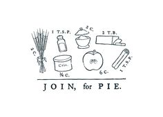Check out the design Revolutionary Recipe by Mason Phillips on Threadless