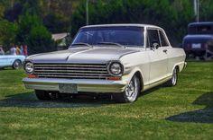 1962 Chevy Nova   1962 Chevrolet II Nova Photograph - 1962 Chevrolet II Nova Fine Art ...
