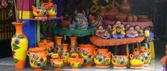 Artesanías Salvadoreñas   El Salvador