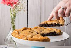 image Vegan Vegetarian, Vegetarian Recipes, Spanakopita, Cooking, Ethnic Recipes, Food, Image, Baking Center, Koken