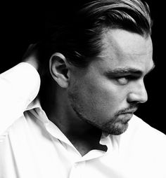 """Don't think for a moment that I'm really like any of the characters I've played. I'm not. That's why it's called 'acting'."" -Leonardo DiCaprio."
