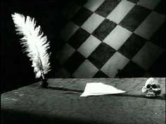 Vincent Tim Burton (castellano) - YouTube