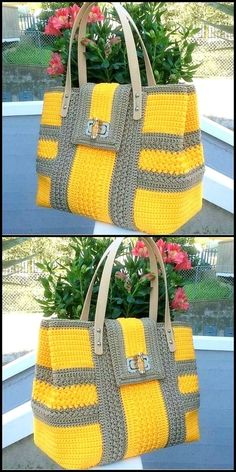 How crochet patterns saved your life? Handicrafts and handicrafts like crochet . - How crochet patterns saved your life? Handicrafts and handicrafts How crochet instructions saved yo - Crochet Diy, Crochet Tote, Crochet Handbags, Crochet Purses, Crochet Crafts, Crochet Things, Crochet Baskets, Unique Crochet, Diy Crafts