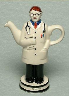 Doctor Teapot