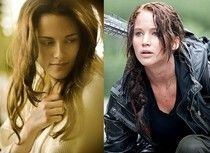 There's enough fan love for everyone, and there should be no bad blood between Twilight and Hunger Games fans!