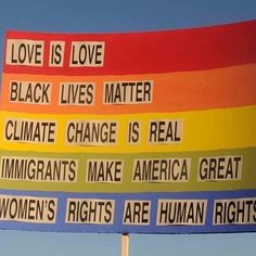 equality, love, and black lives matter image Intj, Plus Belle Citation, Haha, Protest Signs, Protest Posters, Power To The People, Intersectional Feminism, Faith In Humanity, Social Justice