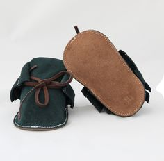 Get these at ministylefinds.com!!! Hunter Green suede