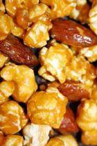 Great American Popcorn Co. — Gourmet Popcorn