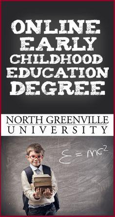 Graduate Certificate In Preschool Daycare Pinterest Liberty