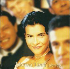 """É o ano em que Marina Lima """"Nem luxo, nem lixo"""". APENAS ISTO."""