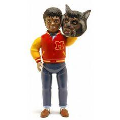 Marusan Thriller Wolf Michael Jackson