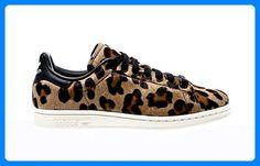 Adidas Stan Smith, core black/core black/chalk white, 9,5 - Sneakers für frauen (*Partner-Link) Adidas Stan Smith, Partner, Front Row, Adidas Sneakers, Louis Vuitton, Core, Link, Shopping, Shoes