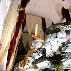 El Nazareno Carmelita  #LaSemanaSantaDelCucurucho