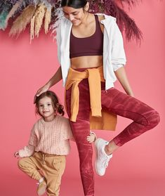 Mom knows what she wants Sustainable Environment, Athletic Outfits, New Zealand, Lululemon, Active Wear, Yoga, Clothes, Fashion, Outfits
