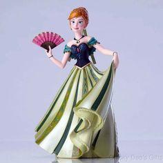 Couture de Force Disney Showcase Anna 4045772 Frozen NEW
