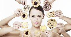Most of us know the scenario. We eat high-sugar, high-carb foods on the run and, before we know it, cravings kick in for more sugar and carbs. We feel bad about the extra kilos, but guess what food we turn to for comfort? As crazy as it seems, that's the downward spiral.  Conversely, if we eat well and exercise, junk food cravings become easier to side-step, or they disappear altogether. Healthy Meals For Kids, How To Stay Healthy, Healthy Food, Healthy Recipes, Bacon, High Carb Foods, Nutrition, Fast Food Restaurant, Binge Eating