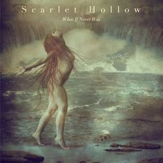 Scarlet Hollow - What If Never Was (Mastering)