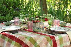 Del Jardín a la mesa