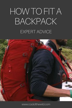 How to Fit a Backpack for Comfort on the Trail hiking baby, hiking outfit mountain, colorado hiking trails to Fit a Backpack for Comfort on the Trail Thru Hiking, Hiking Tips, Hiking Gear, Camping Gear, Mens Hiking Backpack, Baby Hiking, Solo Camping, Backpacking List, Backpacking For Beginners