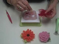 Needle Felting Tools and Accessories (Part 2 of 2)