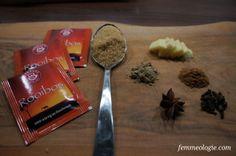 Leckerer selbstgemachter Chai Latte - Sandra verrät uns ihr Spezialrezept für den beliebten Gewürztee