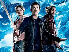 Logan Lerman Says There Will Be No Percy Jackson 3 Movie
