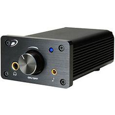 300-383 : Dayton Audio DTA-100a Class-T Digital Mini Amplifier 50 WPC